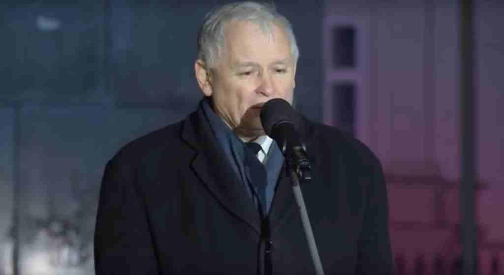 Jutrzejszy dzień to dla Jarosława Kaczyńskiego ważna data. Tak intymnego wyznania jeszcze nie było