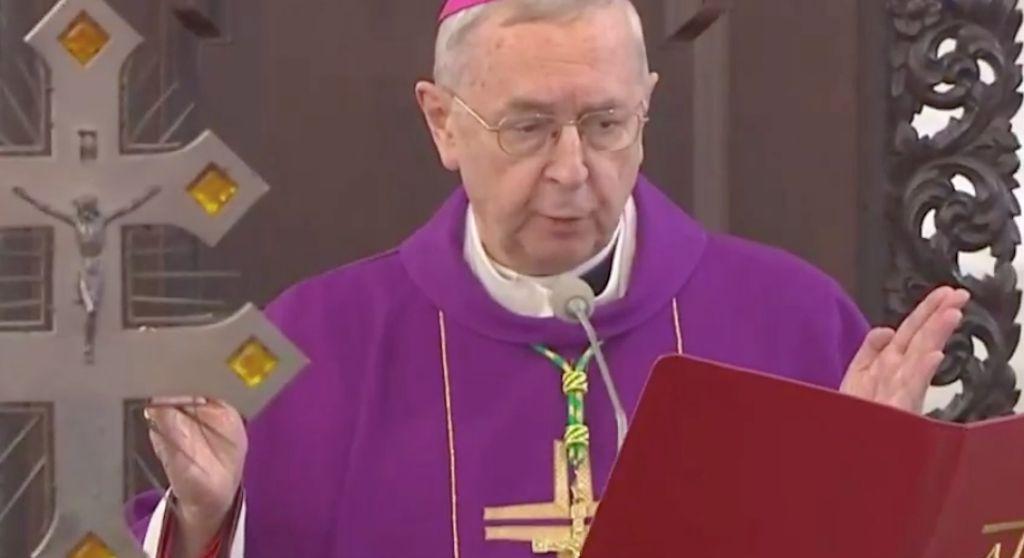Z ostatniej chwili: Wspaniała inicjatywa księdza na pogrzebie Adamowicza