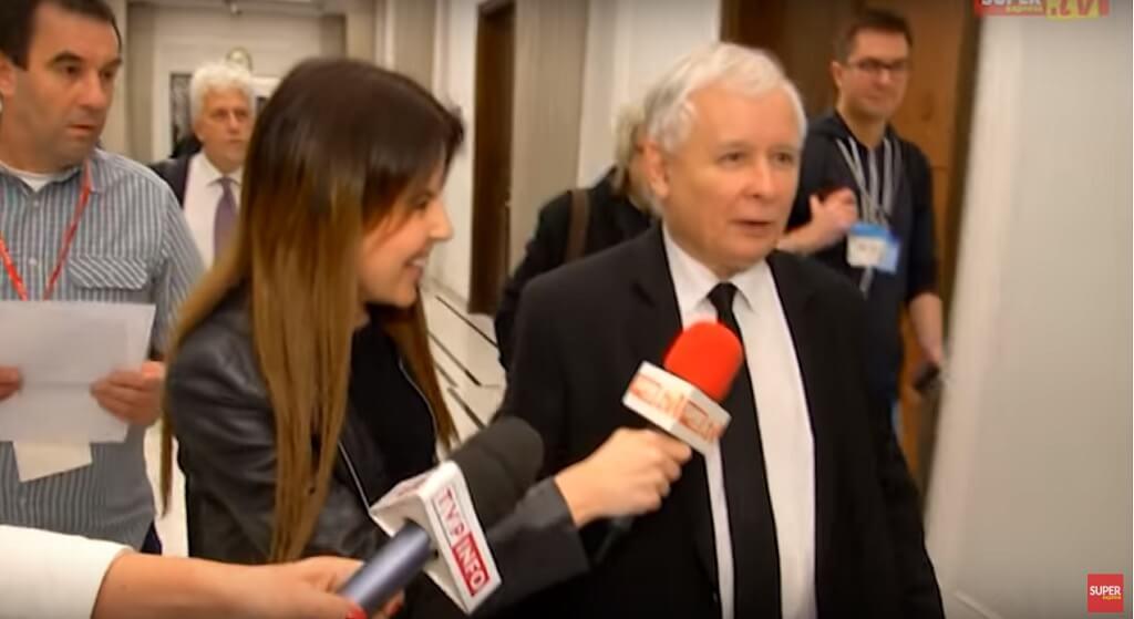 Minister PiS wkopał Kaczyńskiego ws. taśm? W wywiadzie powiedział za dużo