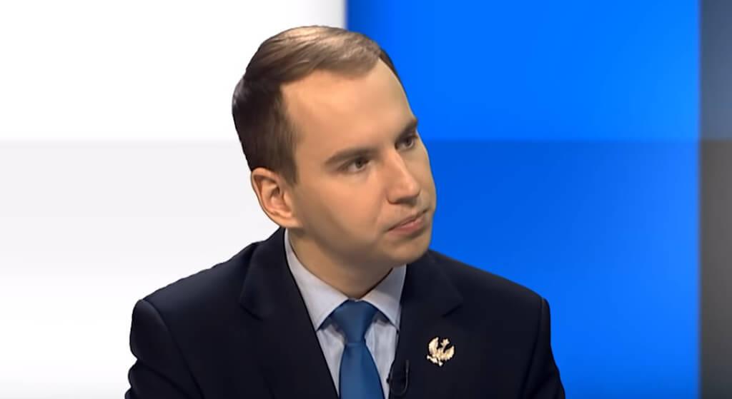Andruszkiewicz zostanie zaraz zdymisjonowany? Szykuje się ogromny skandal