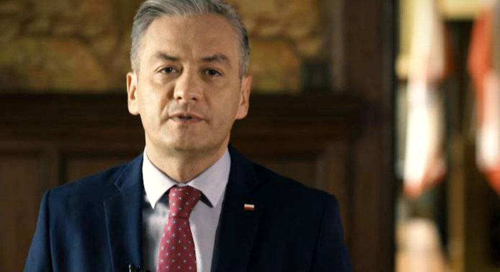 Partia Biedronia na podium w sondażu! Czeka nas przełom w polityce?