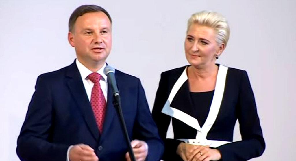 Ujawniono prawdziwą działalność Agaty Dudy. Kaczyński będzie czerwony ze złości
