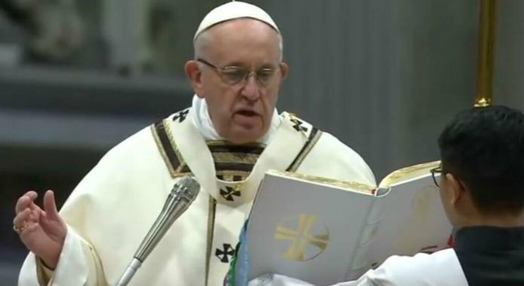 Papież Franciszek nie wytrzymał! Kaczyńskiemu się to nie spodoba