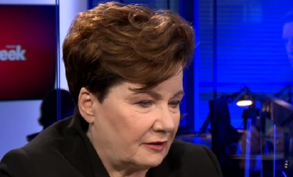 B. prezydent Warszawy w niebezpieczeństwie! Rząd PiS dał jej policyjną eskortę