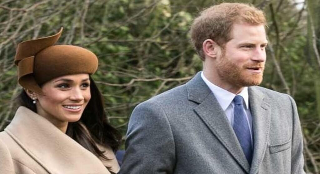 """Biograf rodziny królewskiej komentuje małżeństwo Meghan i Harrego. """"Stał się zrzędliwy"""""""