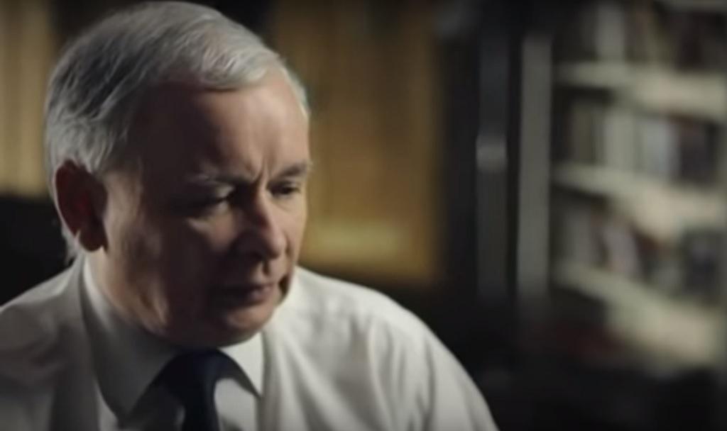 Kaczyński oszukał całą Polskę. Jego największe kłamstwo legło w gruzach