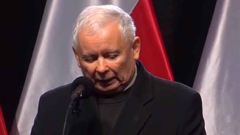 Kaczyński pożegnał wczoraj najważniejszą kobietę swojego życia. Dramat prezesa PiS