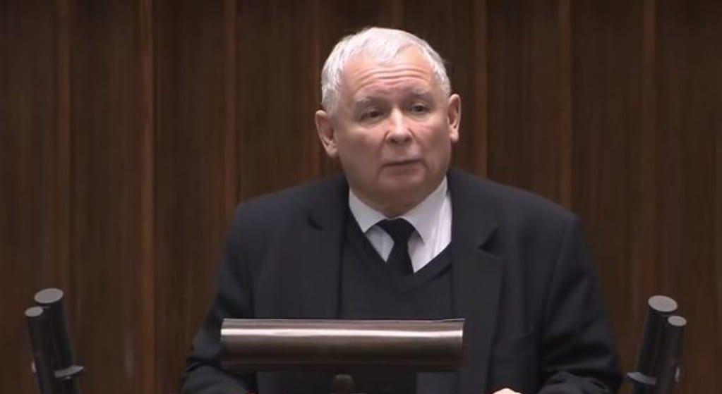 Kaczyński dostanie szału! Ksiądz ujawnia, kogo dotyczą słowa z pogrzebu Adamowicza