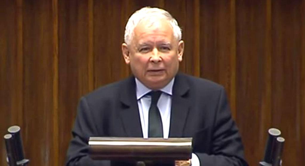 Kaczyński za kilka dni dogada się z włoskim rządem?! Bardzo tajemnicze