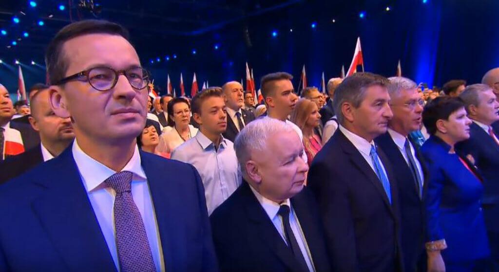 Rząd manipuluje ws. Stefana W. i śmierci Pawła Adamowicza?