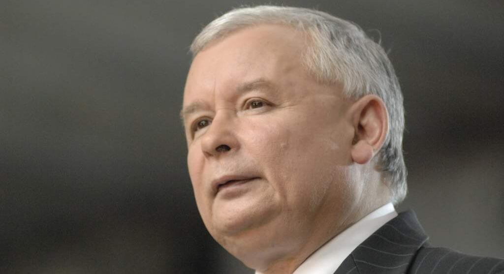 Kaczyński ma powód do radości! Najlepszy wynik od bardzo dawna