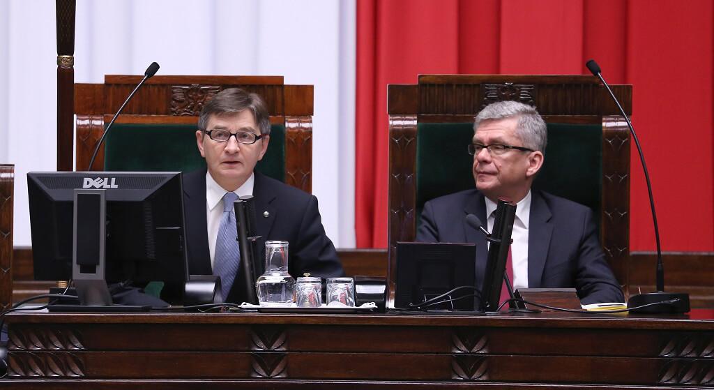 Marek Kuchciński: żona i małżeństwo. Pochodzenie marszałka to prawdziwa bomba