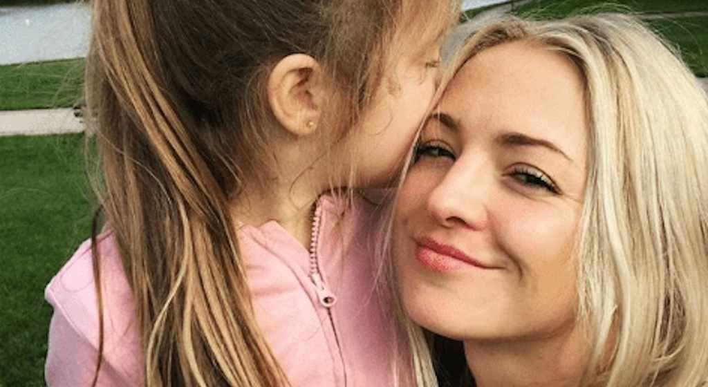 Córka Barbary Kurdej-Szatan podbija sieć! Wyrasta na prawdziwą piękność