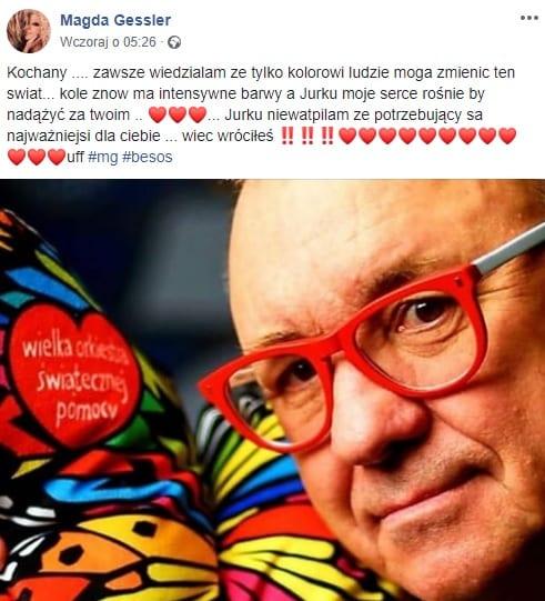 pikio.pl magda gessler