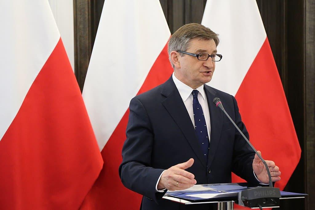 Marszałek Sejmu ma nowe hobby. Kosztuje nas setki tysięcy złotych