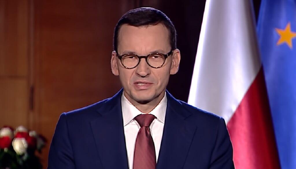 Kulisy spotkania Morawieckiego z opozycją. Jest rozdźwięk z Ziobrą