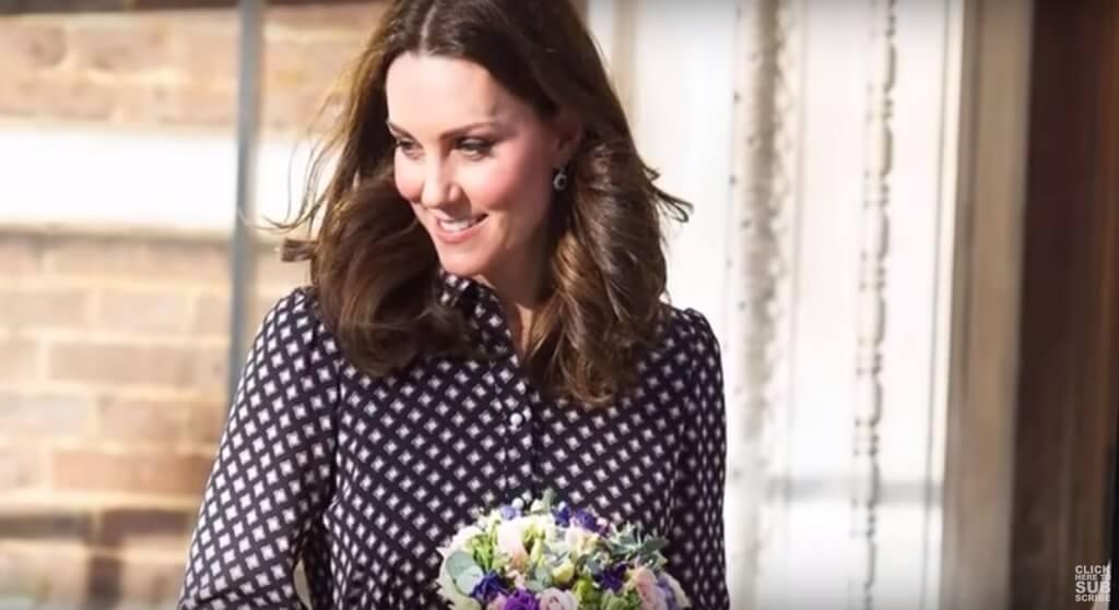 Księżna Kate nie wiedziała, gdzie podziać wzrok! Przemaglowali ją jak na przesłuchaniu