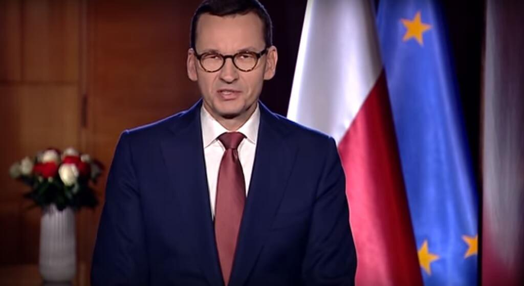 Morawiecki uciekł w podskokach! Polacy dali mu do zrozumienia, co myślą