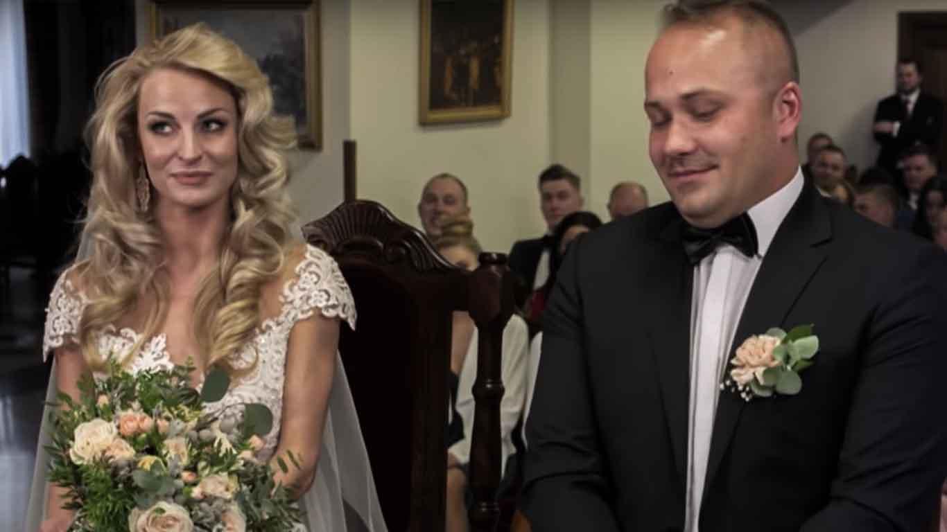 Anita Ze ślubu Od Pierwszego Wejrzenia Przeżywa Dramat Niepokojący