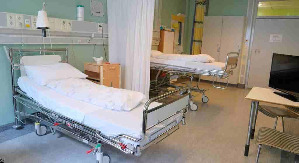 Kolejne ognisko odry w Polsce, cały szpital został zamknięty