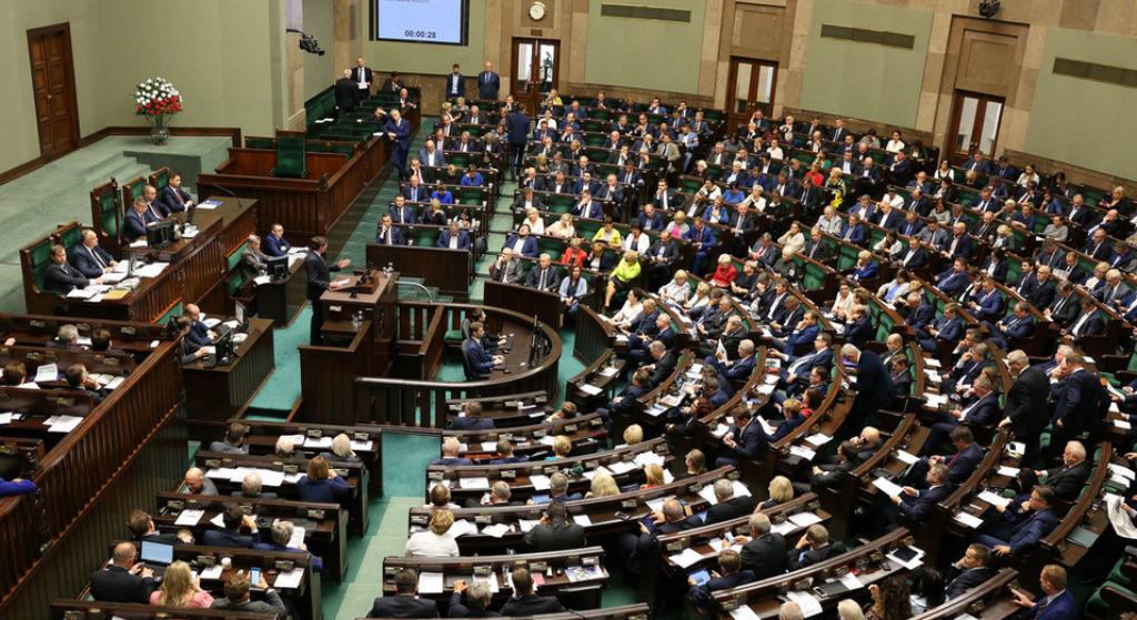 Sondaż po zabójstwie Adamowicza. Jak zmieni się Sejm?