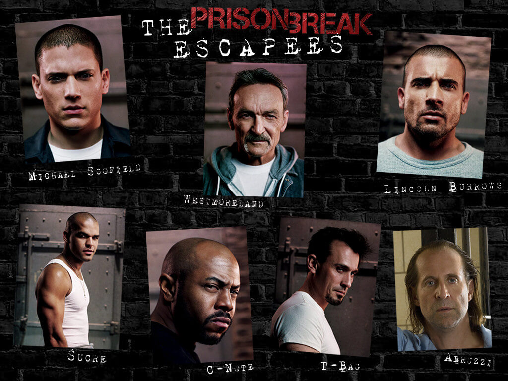 Prison Break: ile sezonów liczy serial? Czy powstaną kolejne?