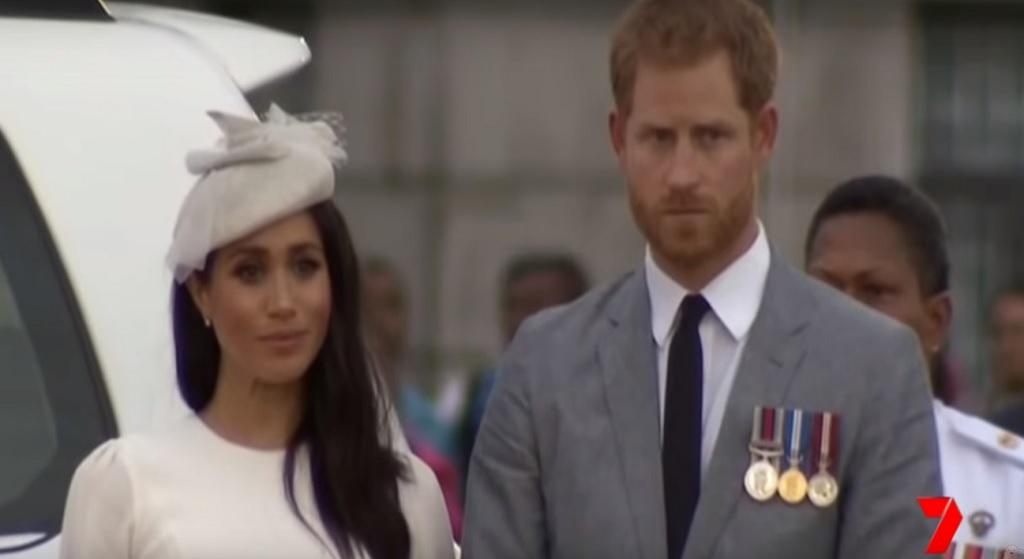 To był powód szybkiego ślubu z Meghan Markle? Niespodziewane doniesienia brytyjskiej prasy