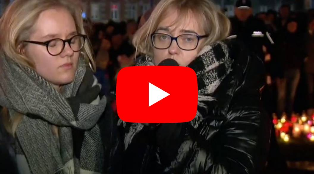 Rozdzierające serce słowa żony i córki Adamowicza. Popłaczecie się po tym nagraniu