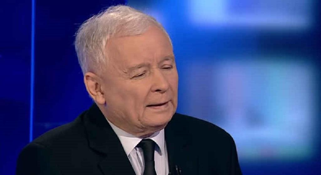 Ujawniono jak nagrano Kaczyńskiego. Zgubił go nawyk