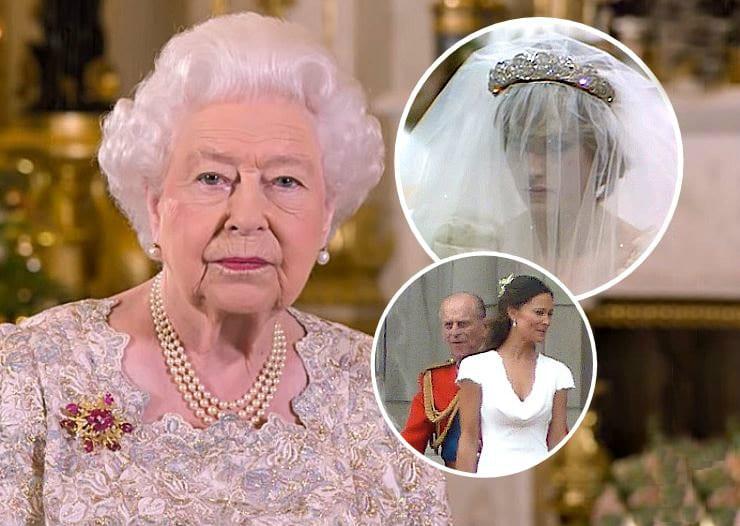 Tajemnice rodziny królewskiej