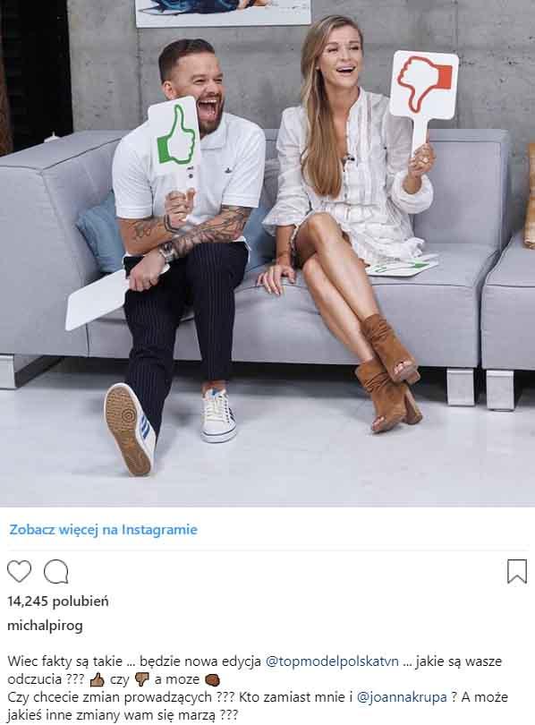 top model pikio.pl