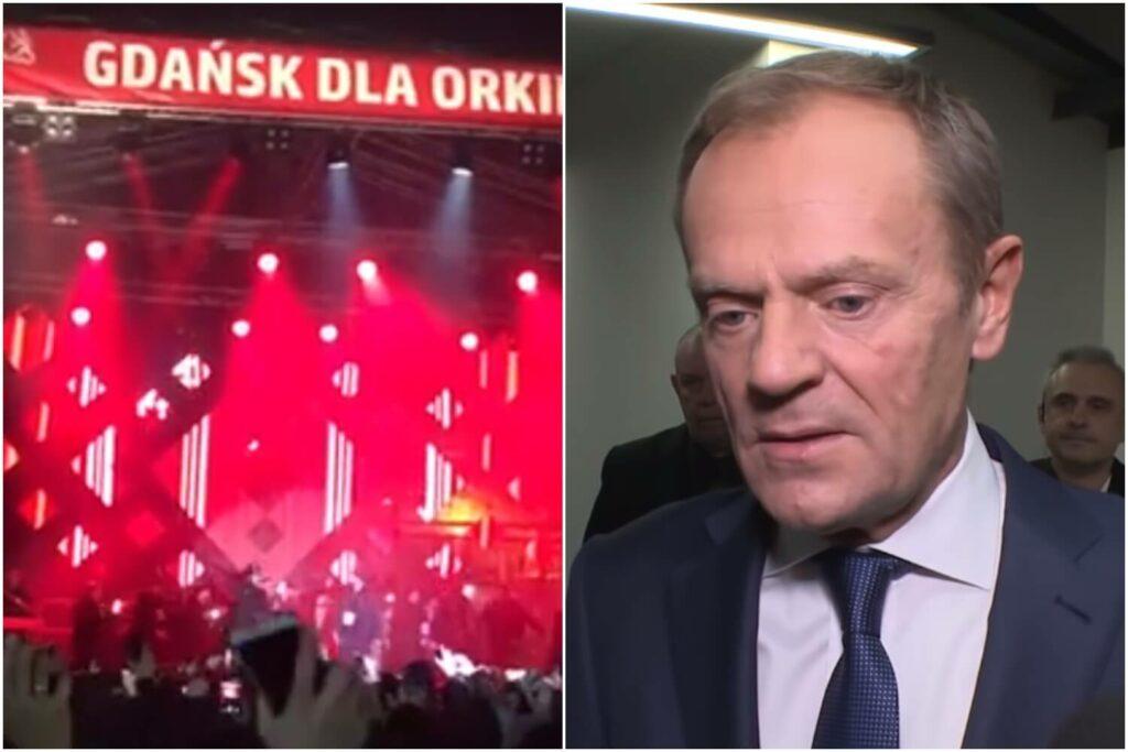 Ważny, dramatyczny APEL TUSKA po ataku na Adamowicza!