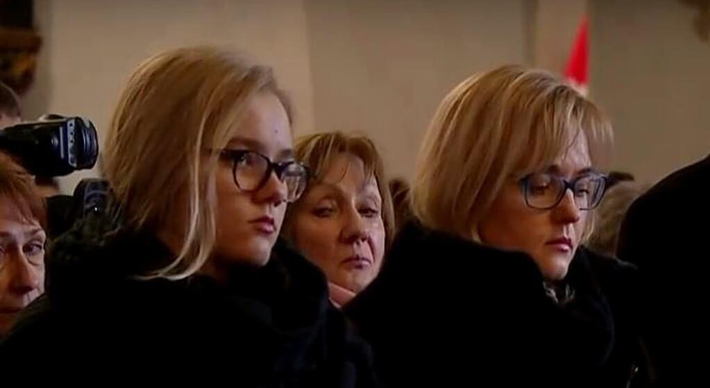 Żona Adamowicza obwiniła TVP za jego śmierć. Arogancka odpowiedź stacji