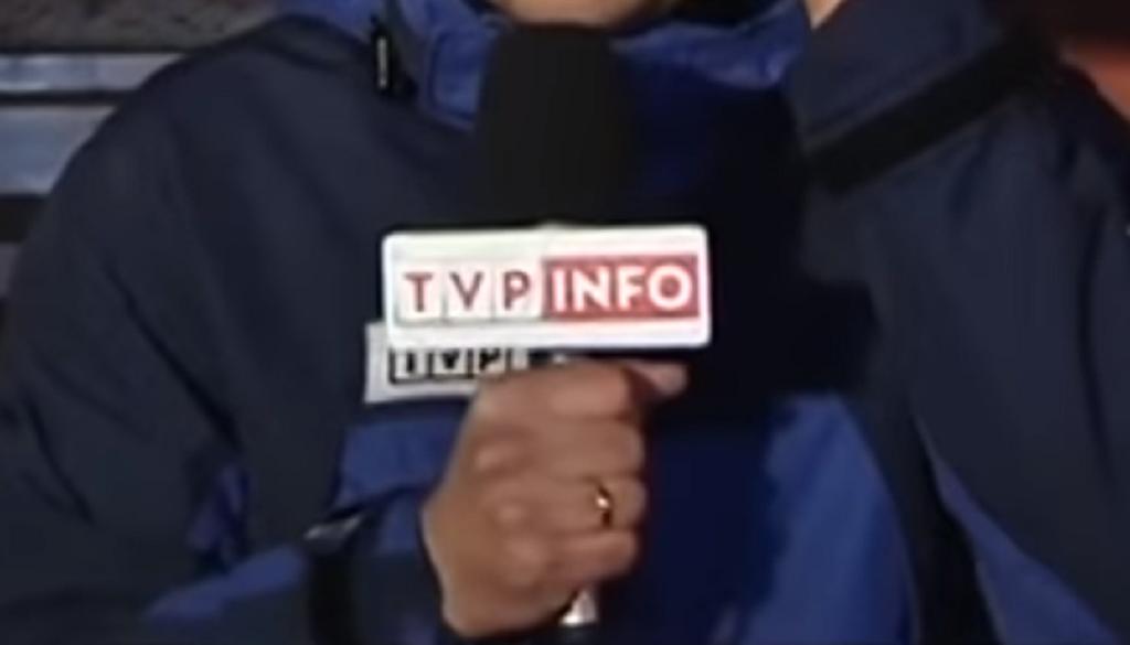 Dziennikarz TVP był pośmiewiskiem całej Polski. Przechodzi do Polsatu, Polacy zastygli