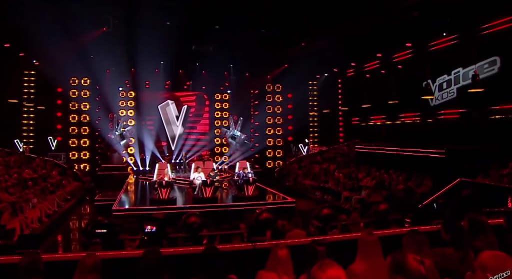 Skandaliczne zachowanie w The Voice Kids 2?! Wielkie kontrowersje