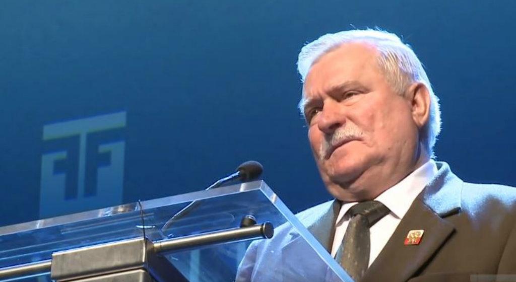 """""""Adamowicz miał być prezydentem Polski. Ja na niego stawiałem"""". Wałęsa nie ma wątpliwości"""