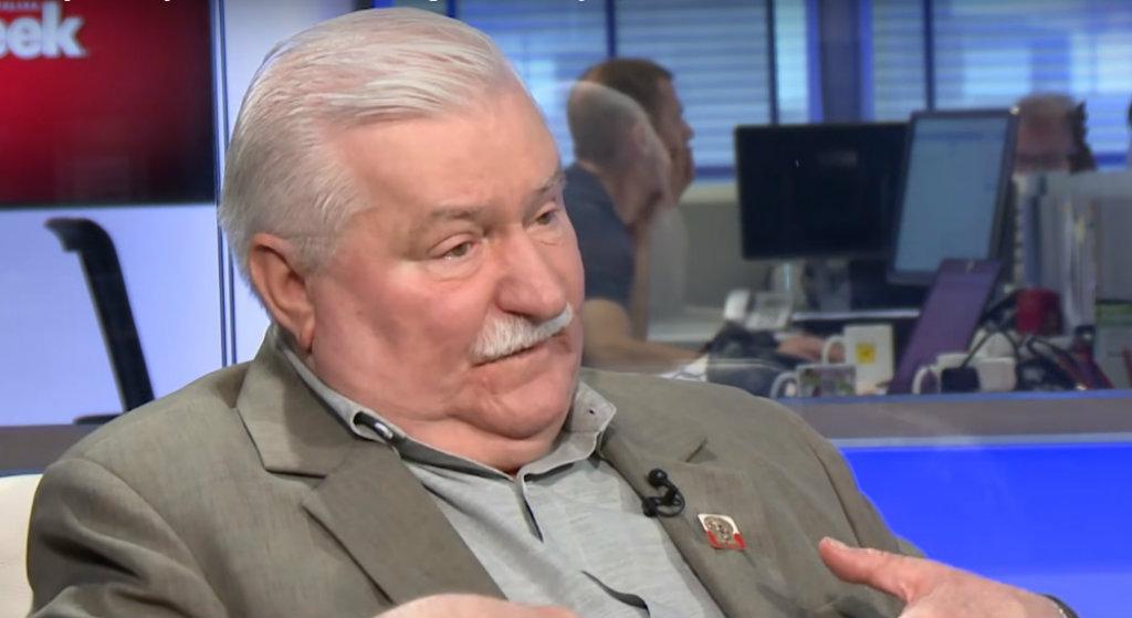 Lech Wałęsa właśnie ZABRONIŁ odejść Jurkowi Owsiakowi!