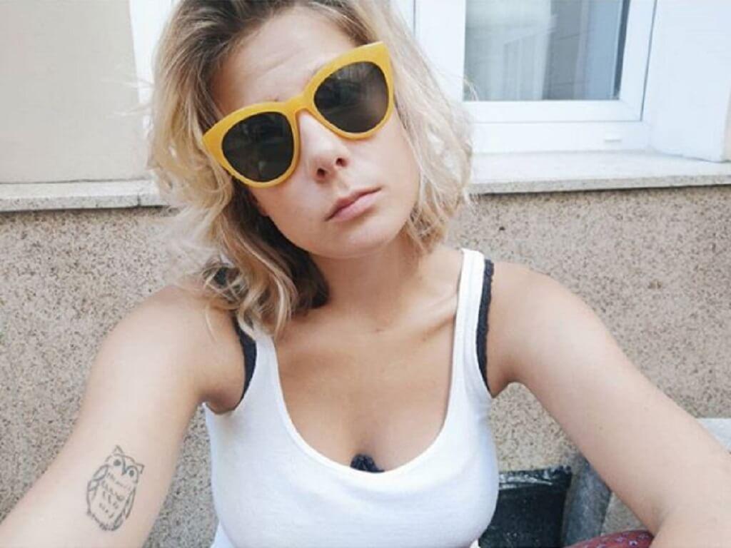 Marta Wierzbicka jest przepiękna i mądra! Nie uwierzycie, co zrobiła ta wspaniała dziewczyna