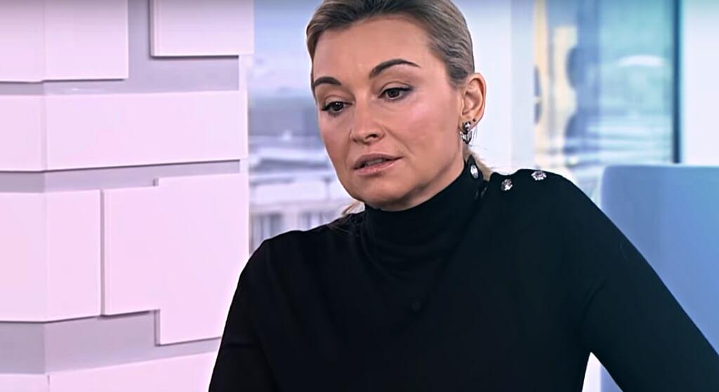Wojciechowska wzięła kilkadziesiąt opakowań leków! Internauci zaniepokojeni