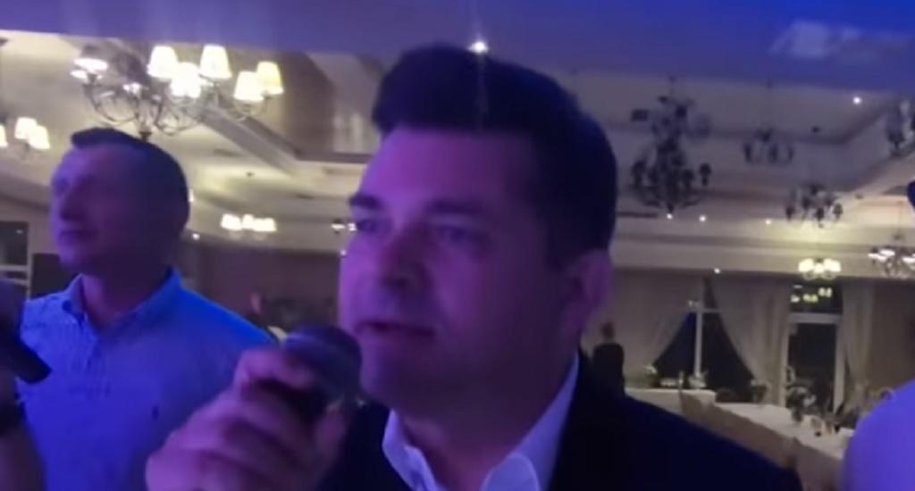 Brutalna prawda o małżeństwie syna Zenka Martyniuka. Fani oniemieli