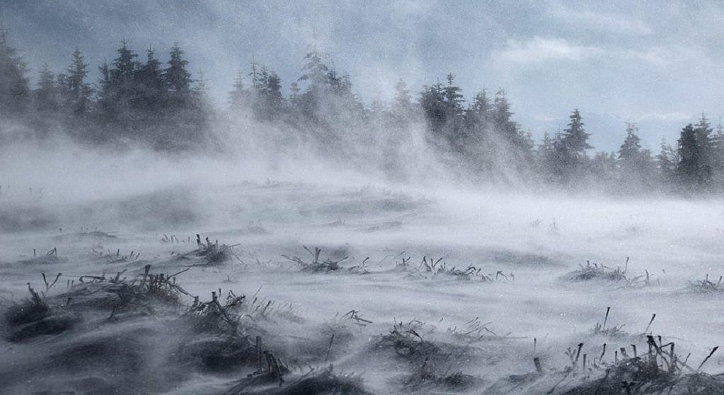 Nad Polskę nadchodzi skrajne zimno! Będzie ciężko