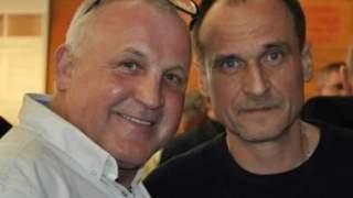 Kim jest Piotr Rybak? Były przyjaciel Kukiza, antysemita i nacjonalista