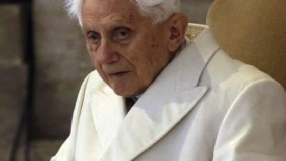 Ile lat ma Benedykt XVI? Emerytowany papież wygląda teraz tak