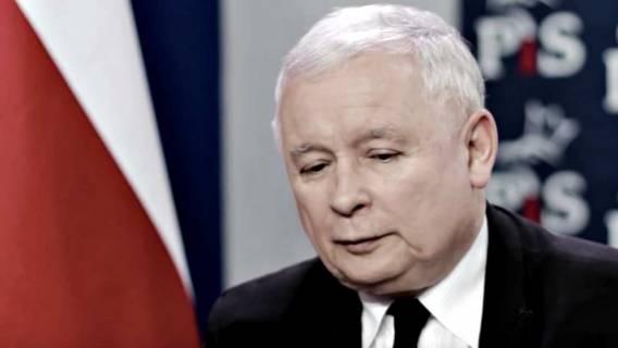 Jarosław Kaczyński - jego przyjaciółka o traumie prezesa