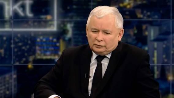 Najbliższa przyjaciółka Kaczyńskiego zadała mu cios. Powiedziała o nim całą prawdę