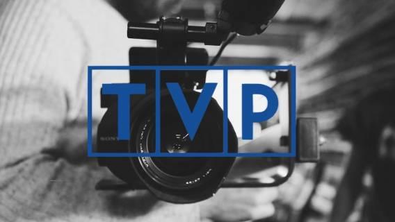 Skandal na całą Polskę! Dziennikarze TVP użyli rozwiązania siłowego