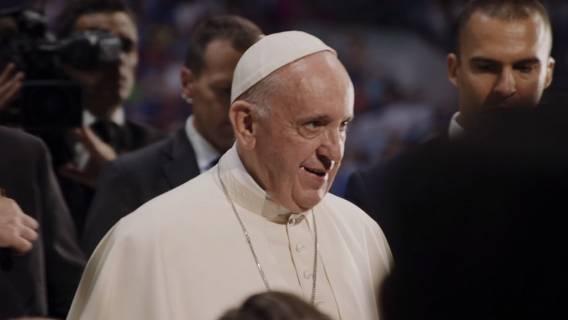 Chrześcijanie się załamią, katolicy zemdleją. Papież Franciszek powiedział, że zniesie...
