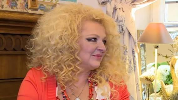 Magda Gessler pokazała siebie w wyprostowanych włosach! Efekt powala na kolana