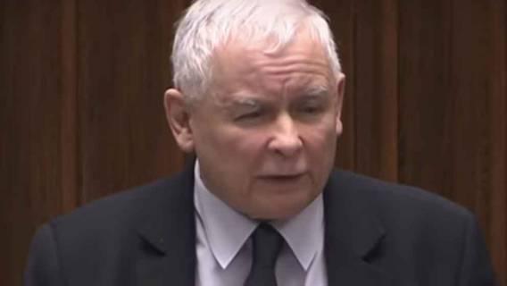 jarosław kaczyński wyrzuci macierewicza