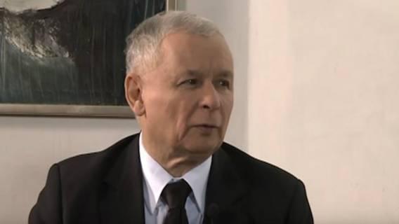 Glapiński nie boi się Kaczyńskiego. Powód? Bardzo prosty